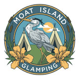 Moat Island Glamping