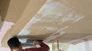 Skimming the ASTECtherm heating in